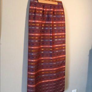 Dresses & Skirts - Bhutanese wrap skirt